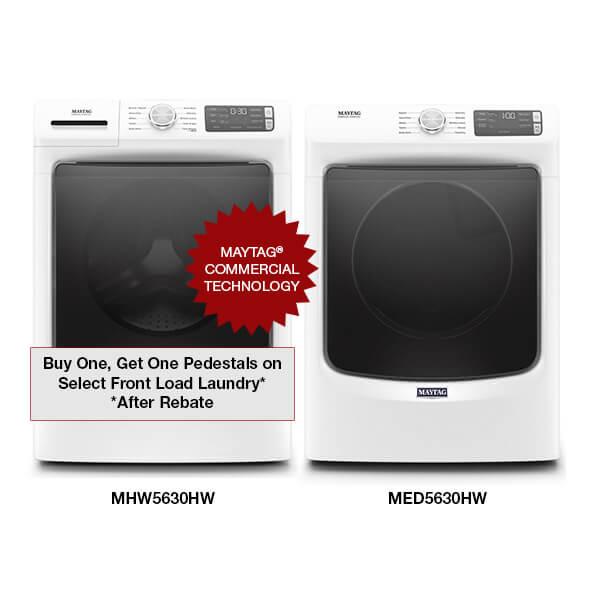 maytag laundry pair 2
